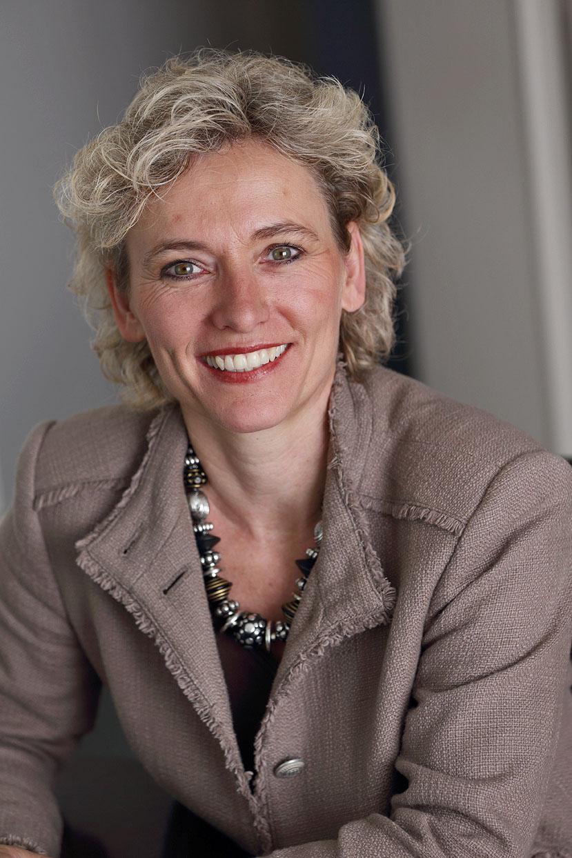 Barbara Vögele Brühwiler
