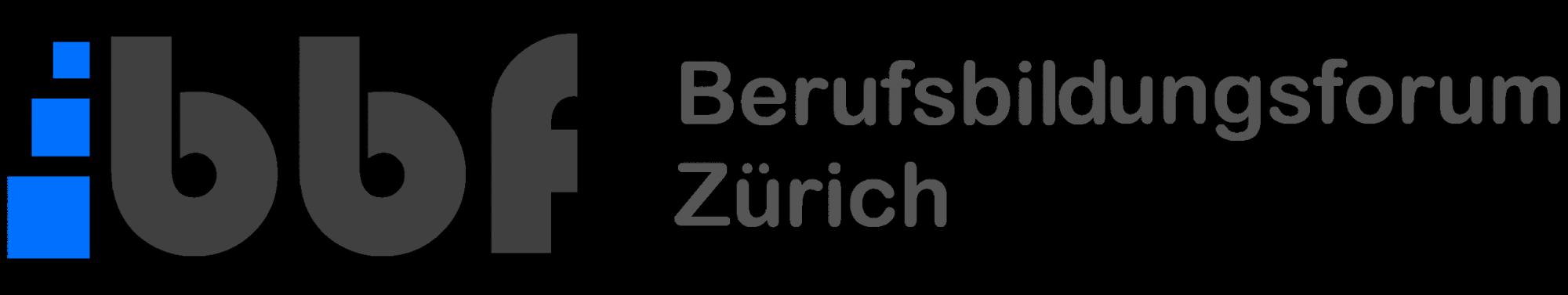 Berufsbildungsforum Zürich